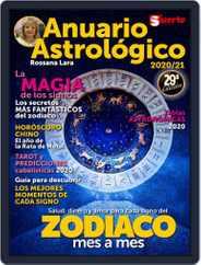 Anuario Astrológico 2016/17 Magazine (Digital) Subscription October 15th, 2019 Issue