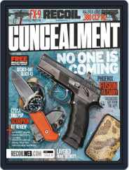 RECOIL Presents: Concealment Magazine (Digital) Subscription June 30th, 2020 Issue