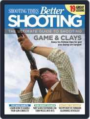 Better Shooting Magazine (Digital) Subscription December 23rd, 2014 Issue