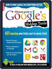 Ultimate guide to Google's Hidden Tools Magazine (Digital) Subscription October 2nd, 2013 Issue