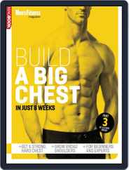 Mens Fitness Build a Bigger Chest Magazine (Digital) Subscription January 16th, 2014 Issue