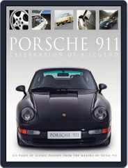 Porsche 911: Celebration of a Legend Magazine (Digital) Subscription May 1st, 2012 Issue