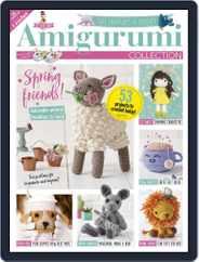Amigurumi Collection Magazine (Digital) Subscription February 13th, 2020 Issue