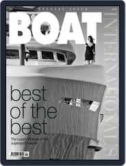 Boat International's Best of the Best Magazine (Digital) Subscription June 2nd, 2014 Issue