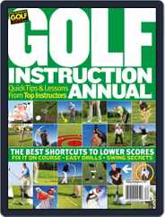 Golf Instruction Annual Magazine (Digital) Subscription July 1st, 2011 Issue