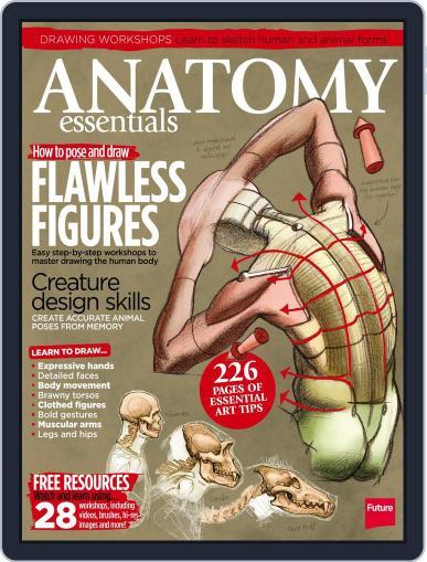 Anatomy Essentials Magazine (Digital) November 17th, 2014 Issue Cover
