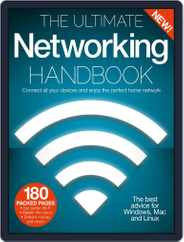The Ultimate Network Handbook Magazine (Digital) Subscription December 1st, 2015 Issue