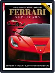 Ferrari Supercars Magazine (Digital) Subscription January 1st, 2016 Issue