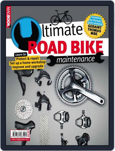 The Ultimate Road Bike Maintenance Magazine (Digital) May 22nd, 2014 Issue Cover