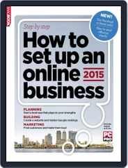How to set up an Online Business United Kingdom Magazine (Digital) Subscription November 3rd, 2014 Issue