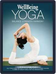 WellBeing Yoga Magazine (Digital) Subscription October 20th, 2011 Issue