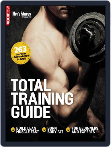 Total Training Guide Magazine (Digital) March 27th, 2013 Issue Cover