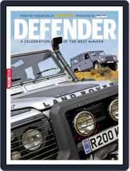 Landrover Defender Magazine (Digital) Subscription December 16th, 2011 Issue