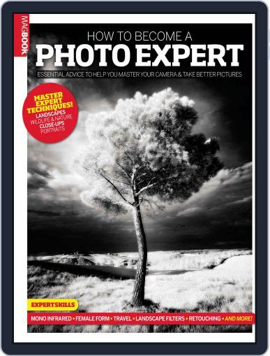 How to become a photo expert Magazine (Digital) February 10th, 2013 Issue Cover