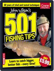 John Wilson's 501 Fishing Tips v.2 Magazine (Digital) Subscription July 15th, 2010 Issue