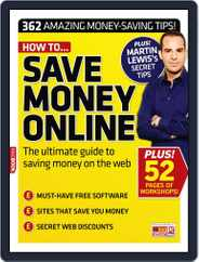 How to Save Money Online Magazine (Digital) Subscription September 2nd, 2011 Issue