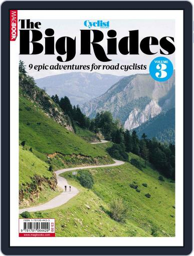 Cyclist: The Big Rides Magazine (Digital) December 1st, 2015 Issue Cover