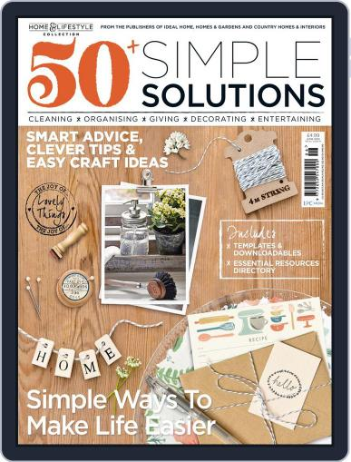 Simple Solutions Magazine (Digital) September 5th, 2014 Issue Cover