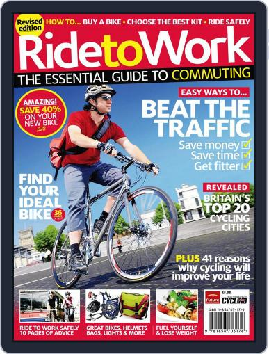 Guide to Commuting Magazine (Digital) May 5th, 2011 Issue Cover