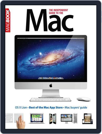 The Independent Guide to the Mac 4th edition Magazine (Digital) September 1st, 2011 Issue Cover