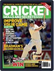 Cricket Skills and Secrets Magazine (Digital) Subscription October 8th, 2012 Issue