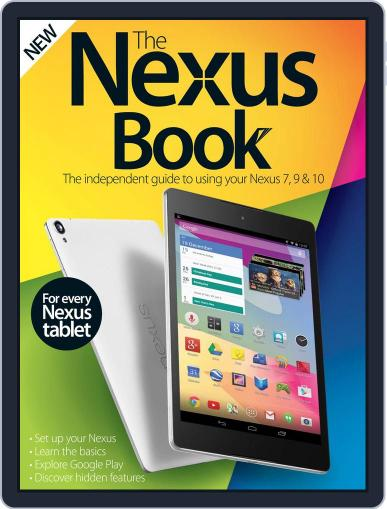 The Nexus Book Magazine (Digital) November 26th, 2014 Issue Cover