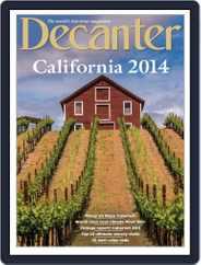 California Magazine (Digital) Subscription August 5th, 2014 Issue