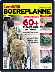 Landbou Boereplanne Magazine (Digital) Subscription September 1st, 2016 Issue
