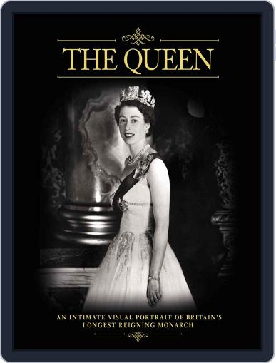 The Queen Magazine (Digital) August 7th, 2015 Issue Cover