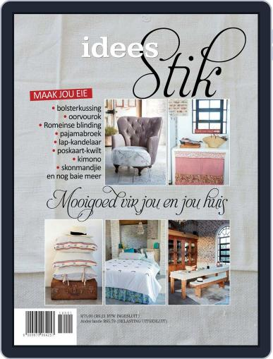 Idees Stik Magazine (Digital) October 9th, 2015 Issue Cover