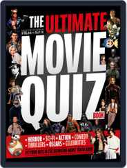 The Ultimate Movie Quiz Book Magazine (Digital) Subscription November 19th, 2015 Issue