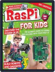 Raspberry Pi For Kids Magazine (Digital) Subscription September 30th, 2016 Issue
