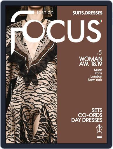 FASHION FOCUS SETS.DRESSES (Digital) April 23rd, 2018 Issue Cover