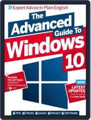 The Advanced Guide to Windows 10 Magazine (Digital) Subscription September 30th, 2016 Issue