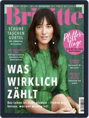 Brigitte Magazine (Digital) Subscription August 12th, 2020 Issue