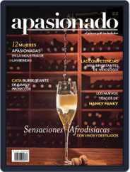 Apasionado (Digital) Subscription February 1st, 2018 Issue