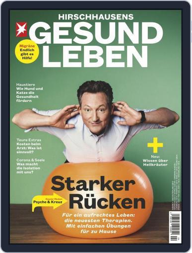 stern Gesund Leben Magazine (Digital) July 1st, 2020 Issue Cover
