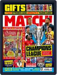 MATCH! Magazine (Digital) Subscription August 4th, 2020 Issue