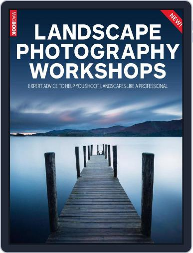 Landscape Photography Workshops Magazine (Digital) May 1st, 2017 Issue Cover