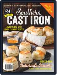Southern Cast Iron Magazine (Digital) Subscription September 1st, 2020 Issue