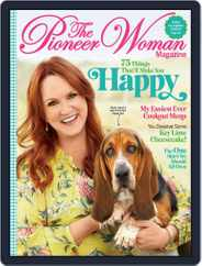 Pioneer Woman Magazine (Digital) Subscription May 22nd, 2020 Issue