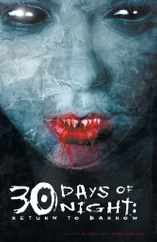 30 Days of Night: Return to Barrow Magazine (Digital) Subscription May 1st, 2012 Issue