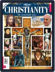 All About History: Book of Christianity Magazine (Digital) Subscription November 1st, 2017 Issue