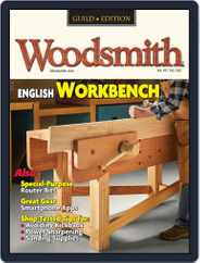 Woodsmith Magazine (Digital) Subscription August 1st, 2020 Issue