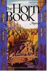Horn Book Digital Magazine Subscription