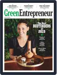 Green Entrepreneur Magazine (Digital) Subscription
