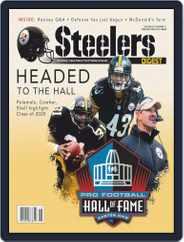 Steelers Digest Magazine (Digital) Subscription