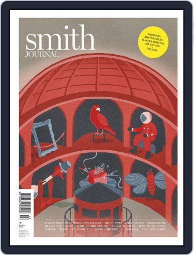 Smith Journal (Digital) Cover