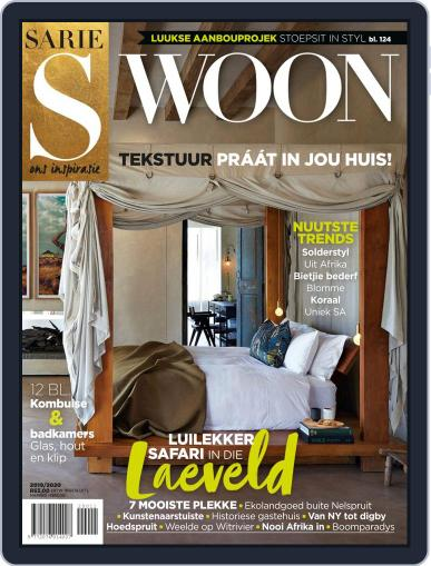 Sarie Woon Magazine (Digital) Cover