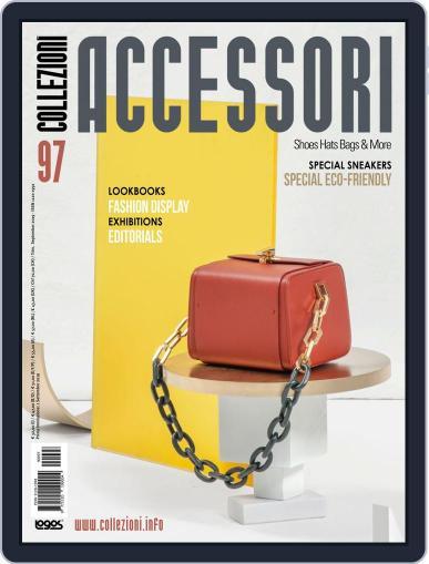 Collezioni Accessori (Digital) Cover